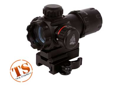 1x26mm ITA Red-Green Dot Sight