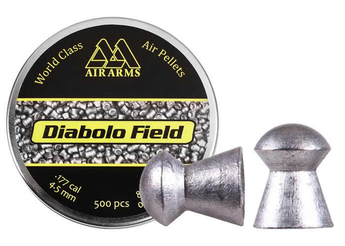 Air Arms Diabolo Field .177 Cal