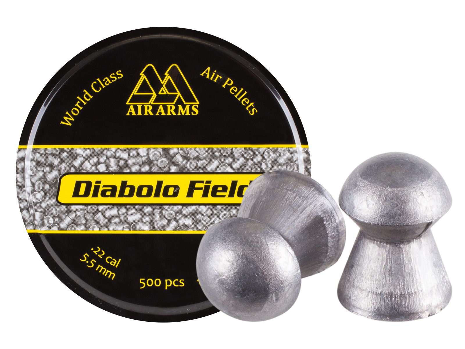 Air Arms Diabolo Field .22 Cal