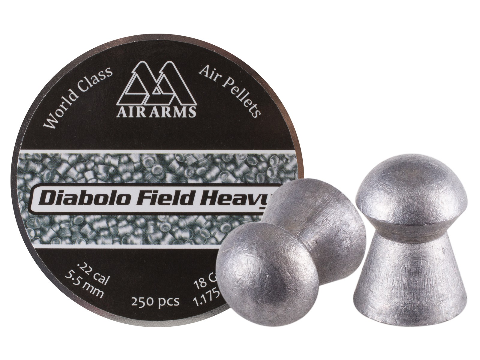 Air Arms Diabolo Field Heavy .22 Cal