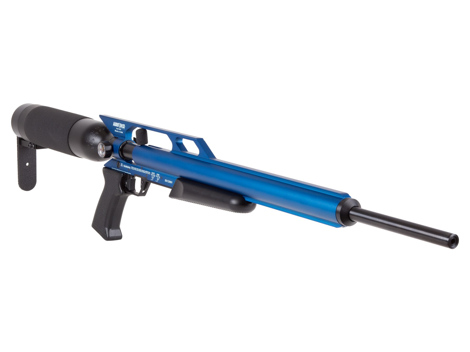 AirForce Condor PCP Air Rifle