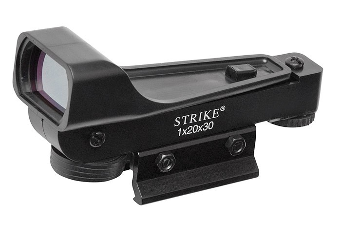 ASG 20x30mm Strike Red Dot Sight