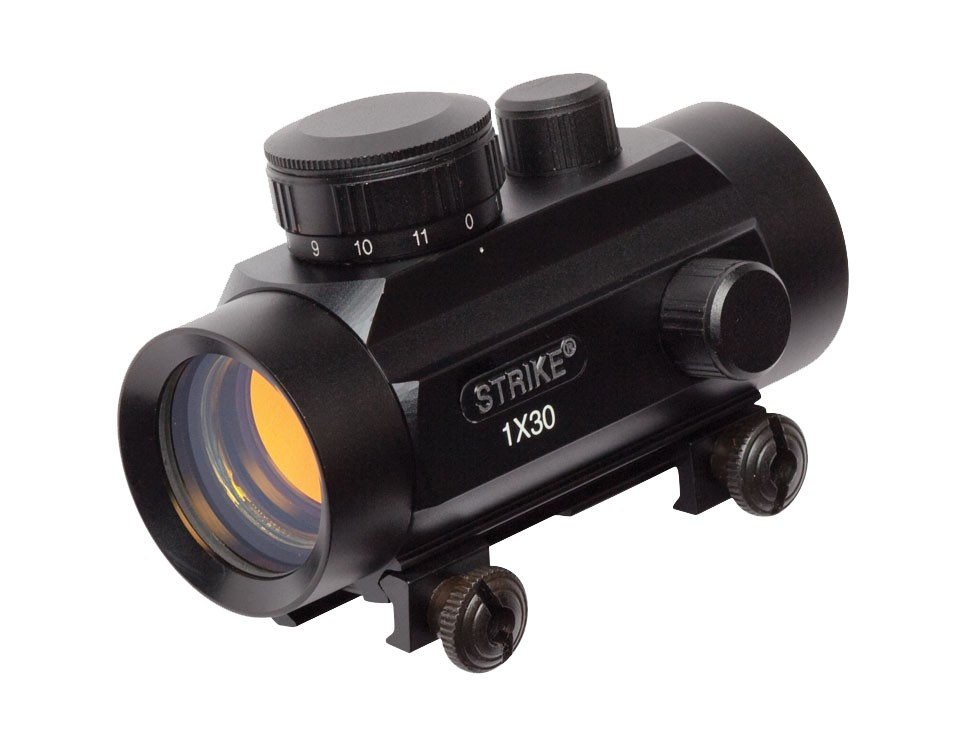 ASG 30mm Strike Red Dot Sight