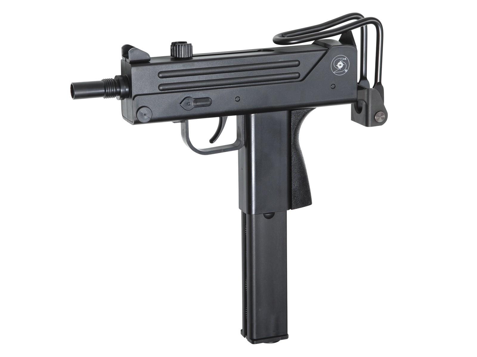 ASG Cobray Ingram M11 CO2 BB Submachine Gun 0.177