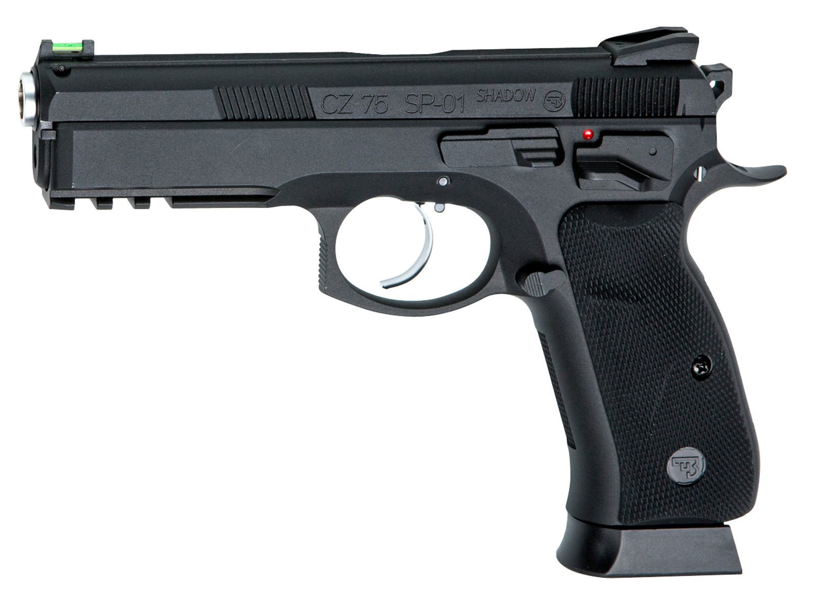 ASG CZ-75 SP-01 Shadow