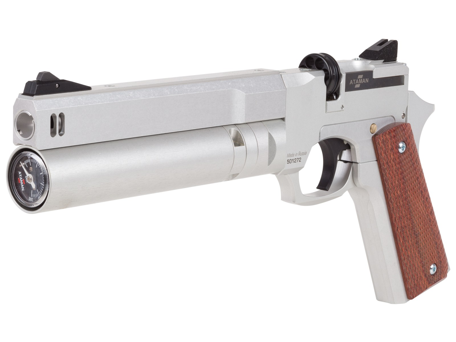 Ataman AP16 Regulated Compact Air Pistol