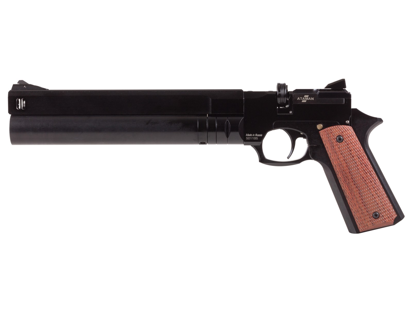 Ataman AP16 Regulated Standard Air Pistol 0.22
