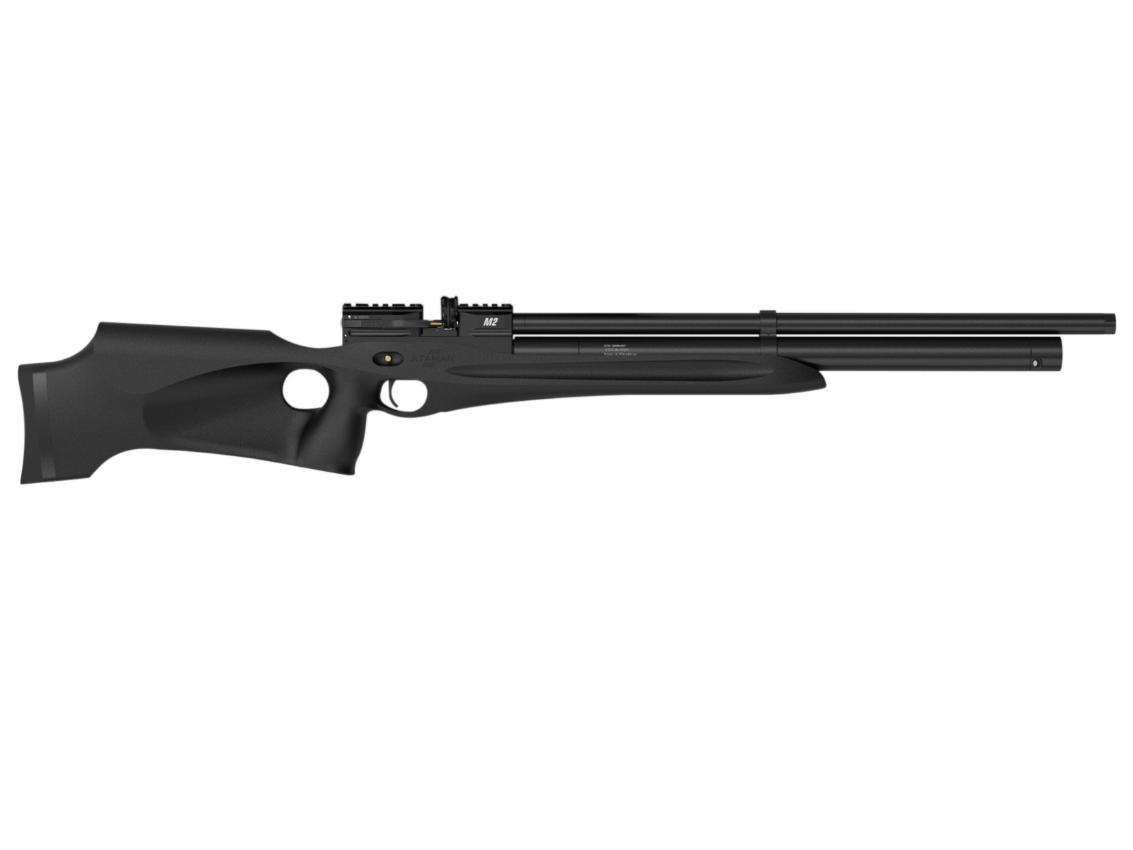 Ataman M2 Carbine Ergonomic PCP Air Rifle