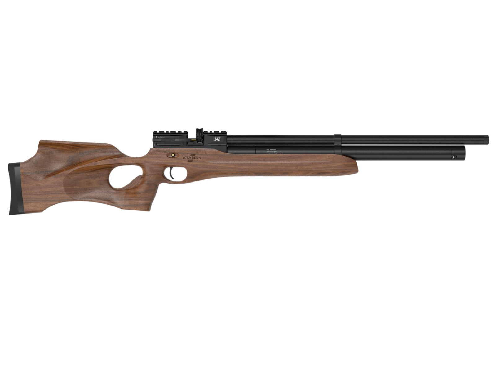 Ataman M2 Ergonomic PCP Air Rifle