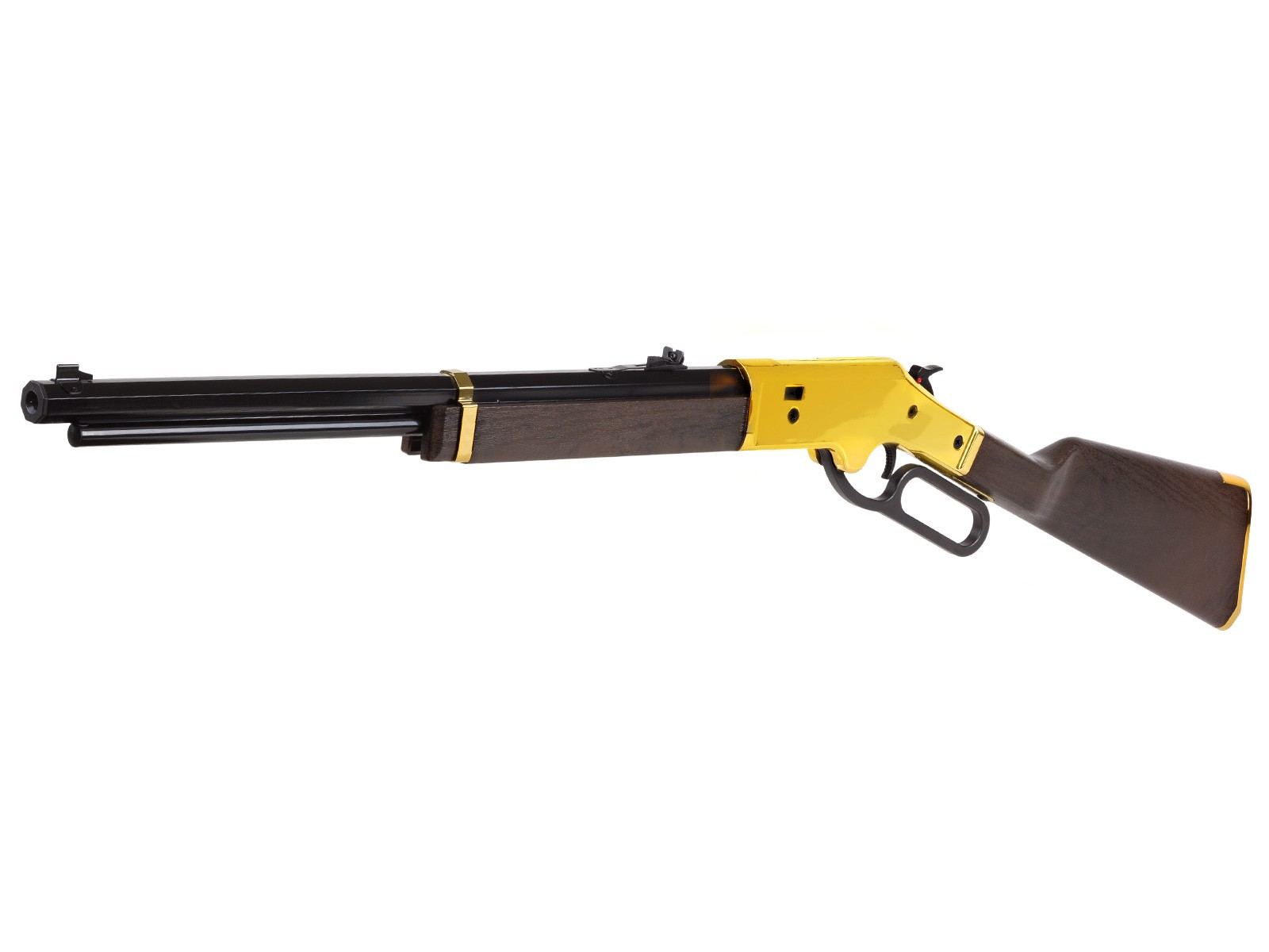 Barra Cowboy Series 1866 .177 BB/Pellet Air Rifle 0.177
