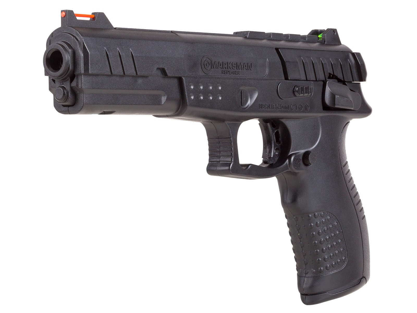 Beeman BB Air Pistol - Model 1018