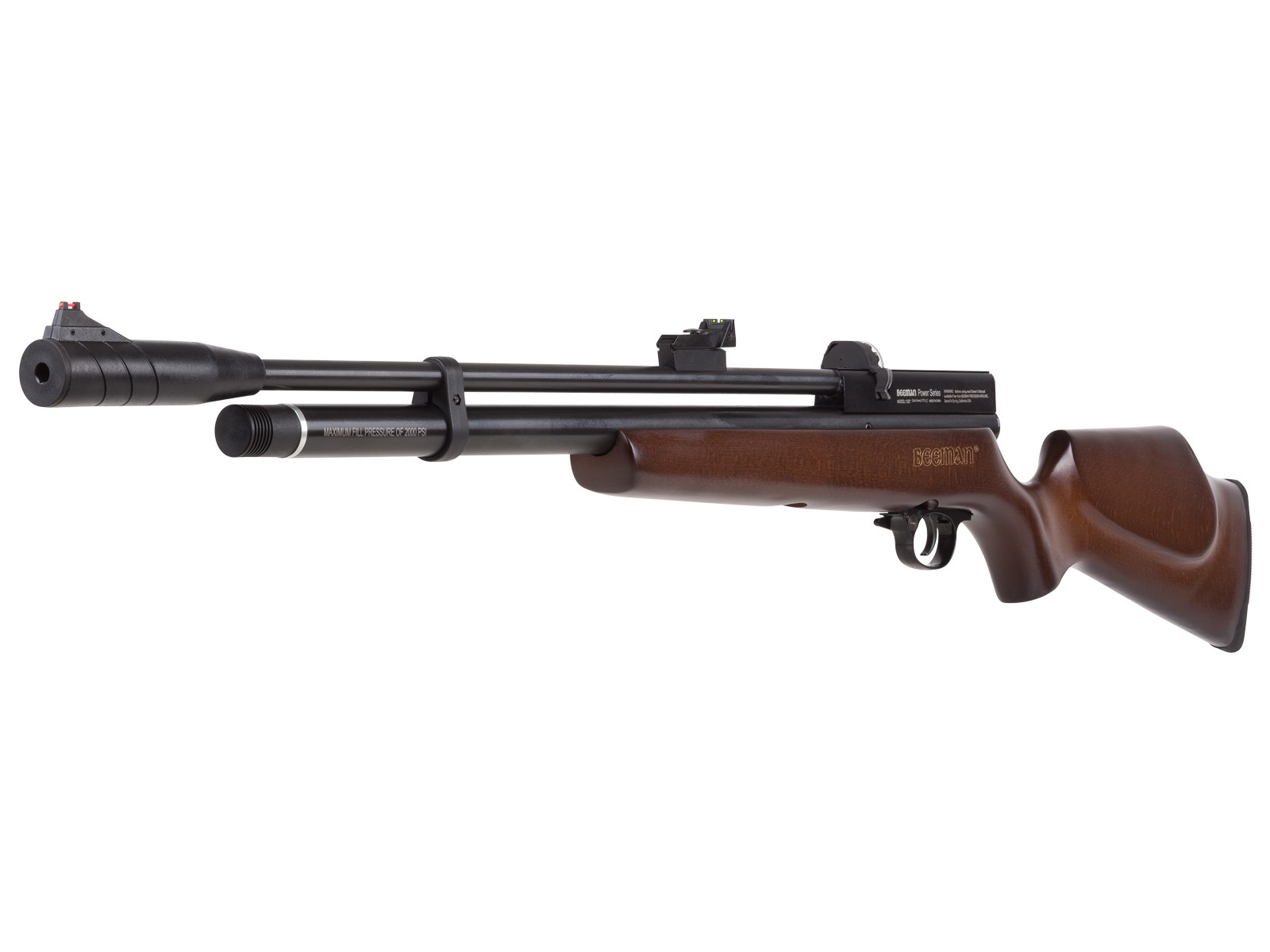 Beeman Chief II PCP Air Rifle 0.177