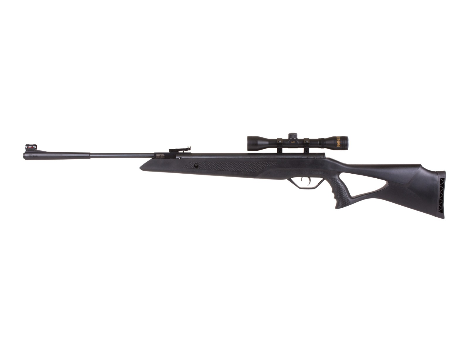 Beeman Longhorn Air Rifle Combo 0.177