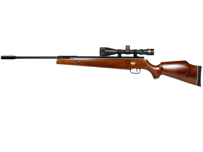 Beeman Mach 12.5 Air Rifle