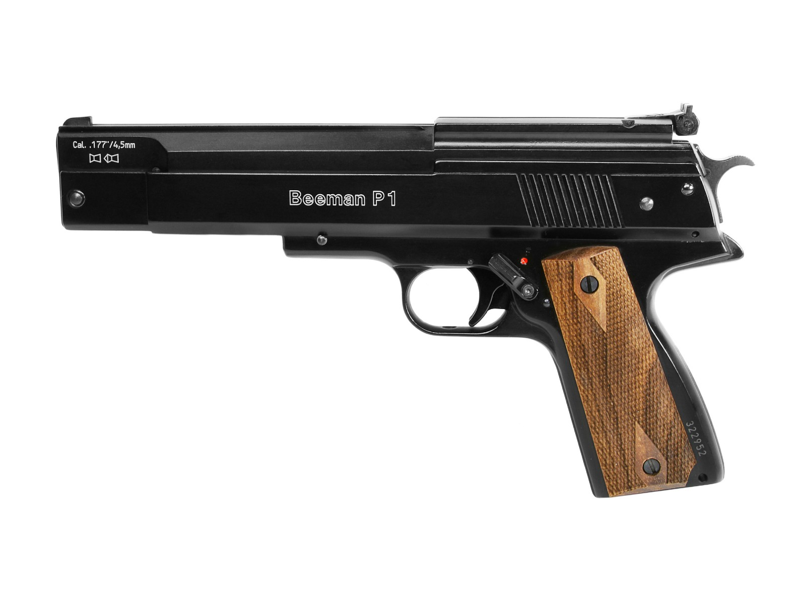 Beeman P1 Air Pistol 0.20