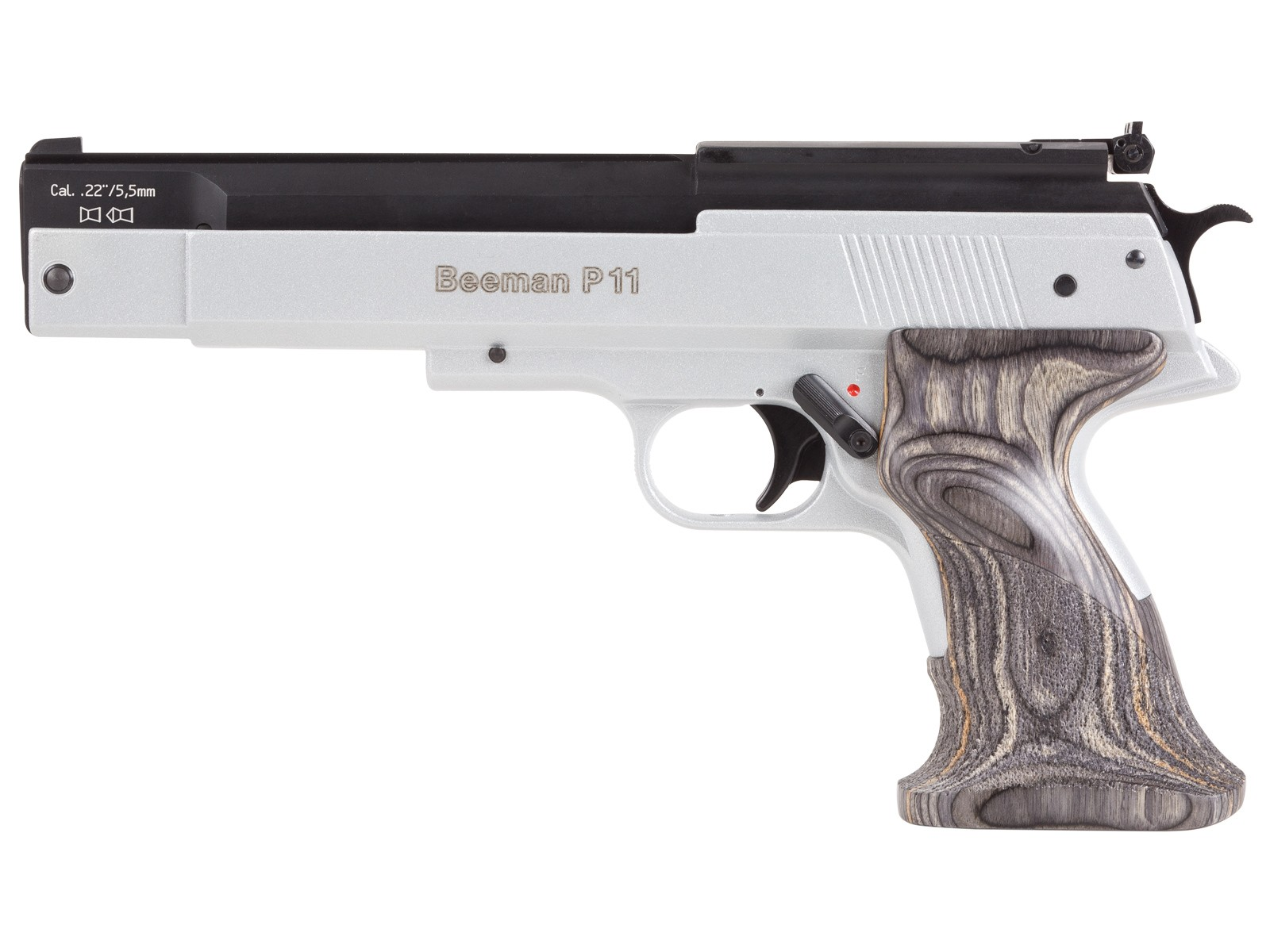 Beeman P11 air pistol 0.22