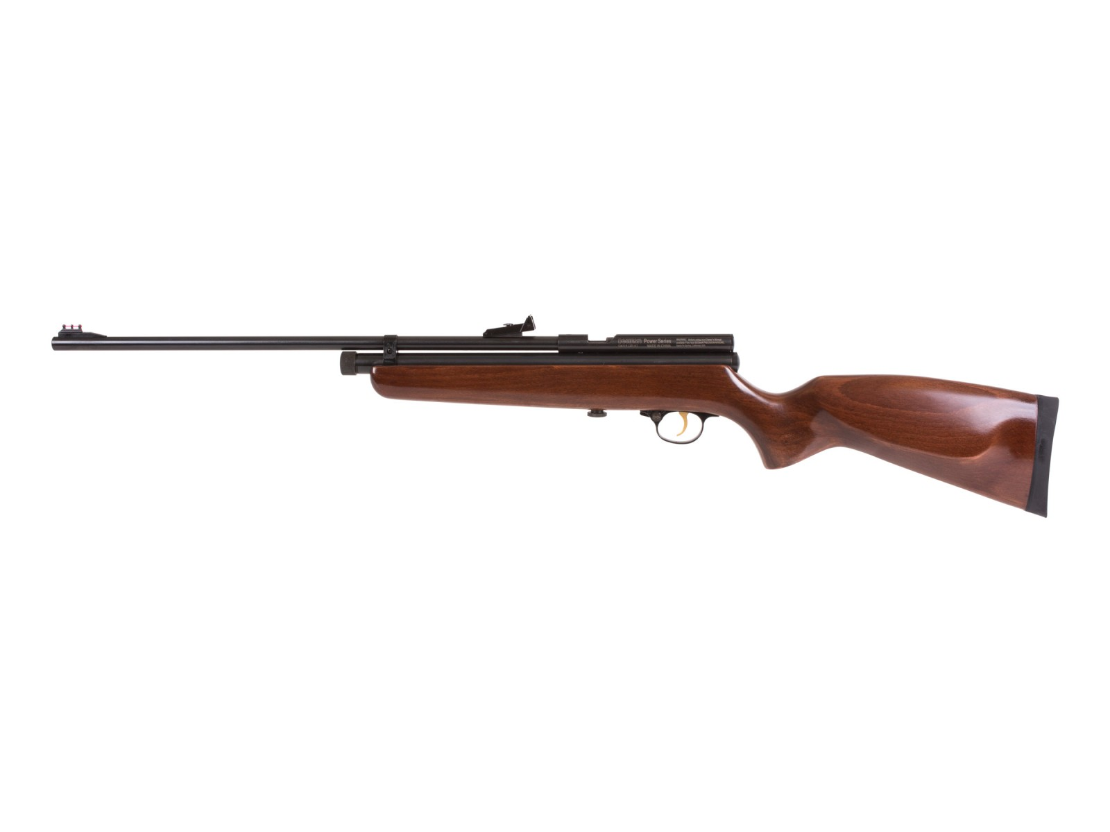 Beeman QB78 Deluxe CO2 Air Rifle 0.22