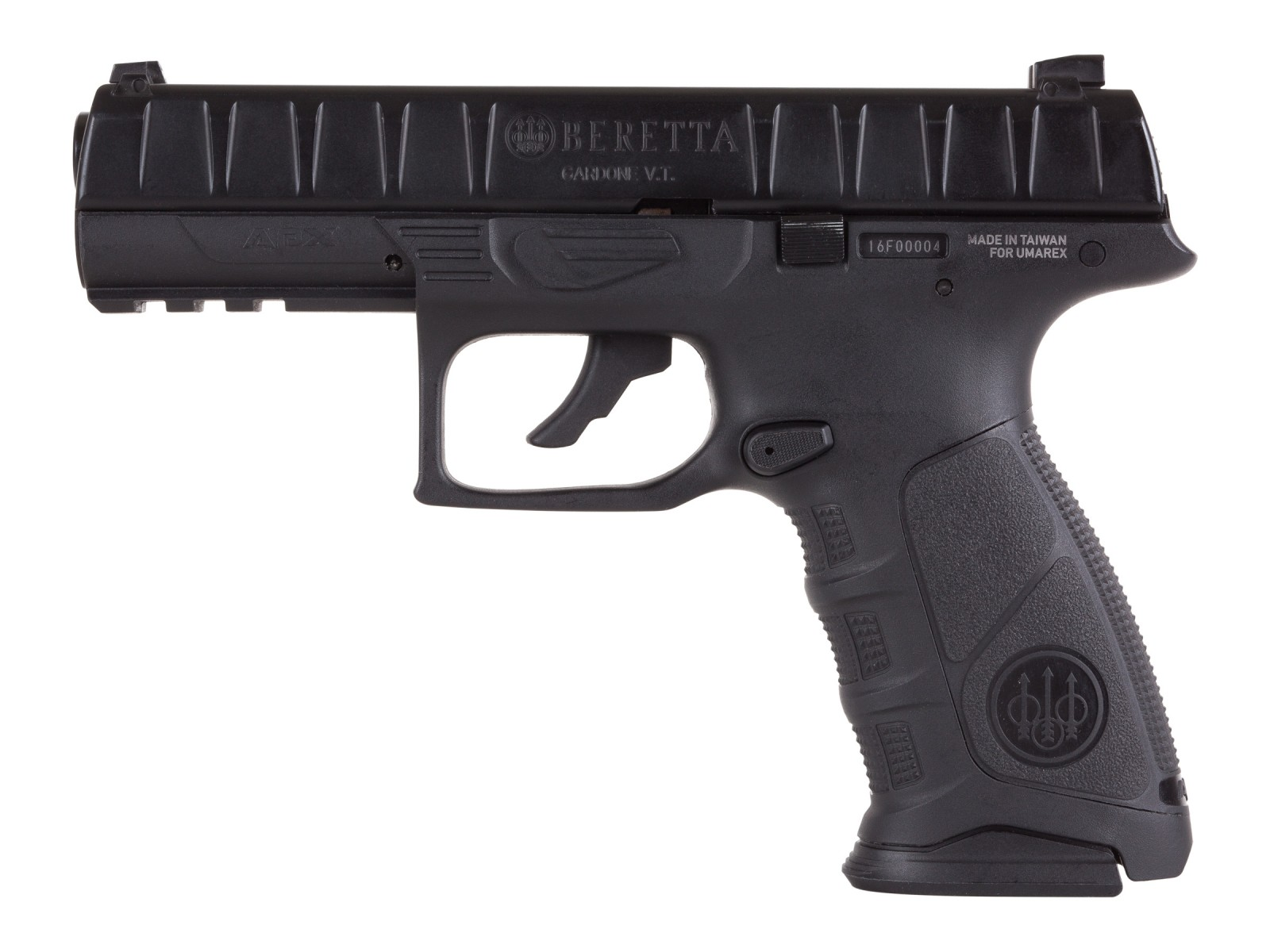 Beretta APX Blowback Air Pistol 0.177