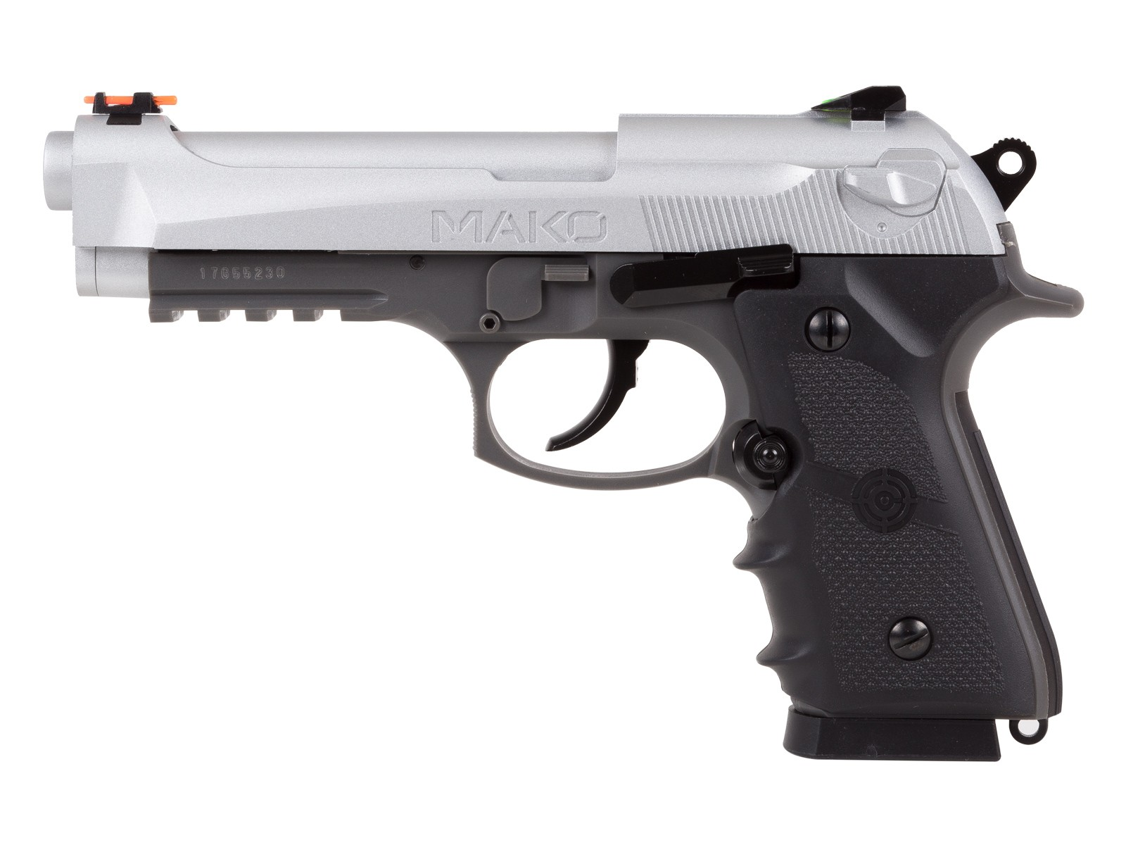 Crosman CM9B Mako CO2 BB Pistol 0.177