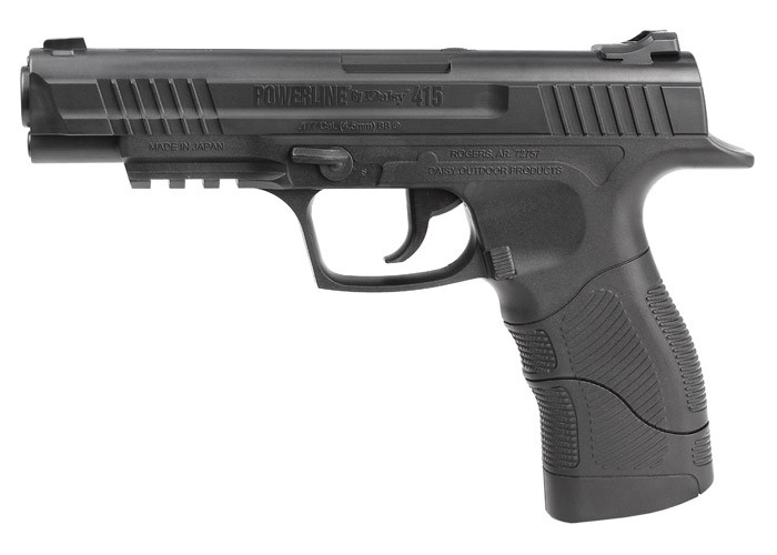 Daisy Powerline 415 CO2 BB Pistol 0.177
