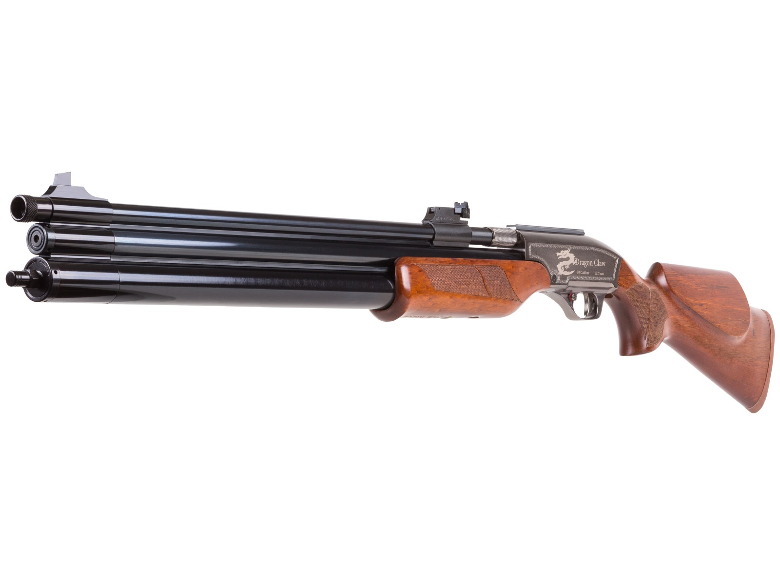 Dragon Claw Dual Tank Air Rifle 0.50