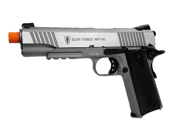 Elite Force 1911 CO2 TAC CO2 Airsoft Pistol