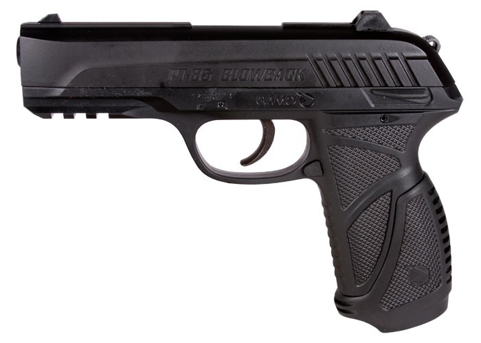 Gamo PT-85 CO2 Pistol 0.177
