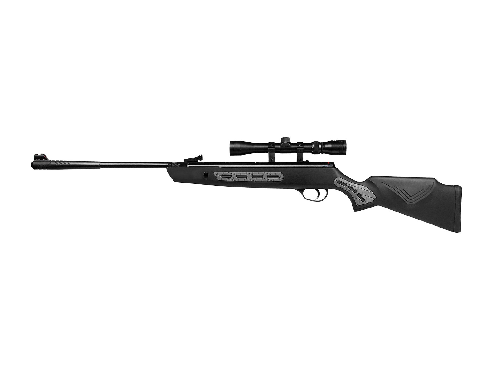 Hatsan 1000S Striker Combo Air Rifle