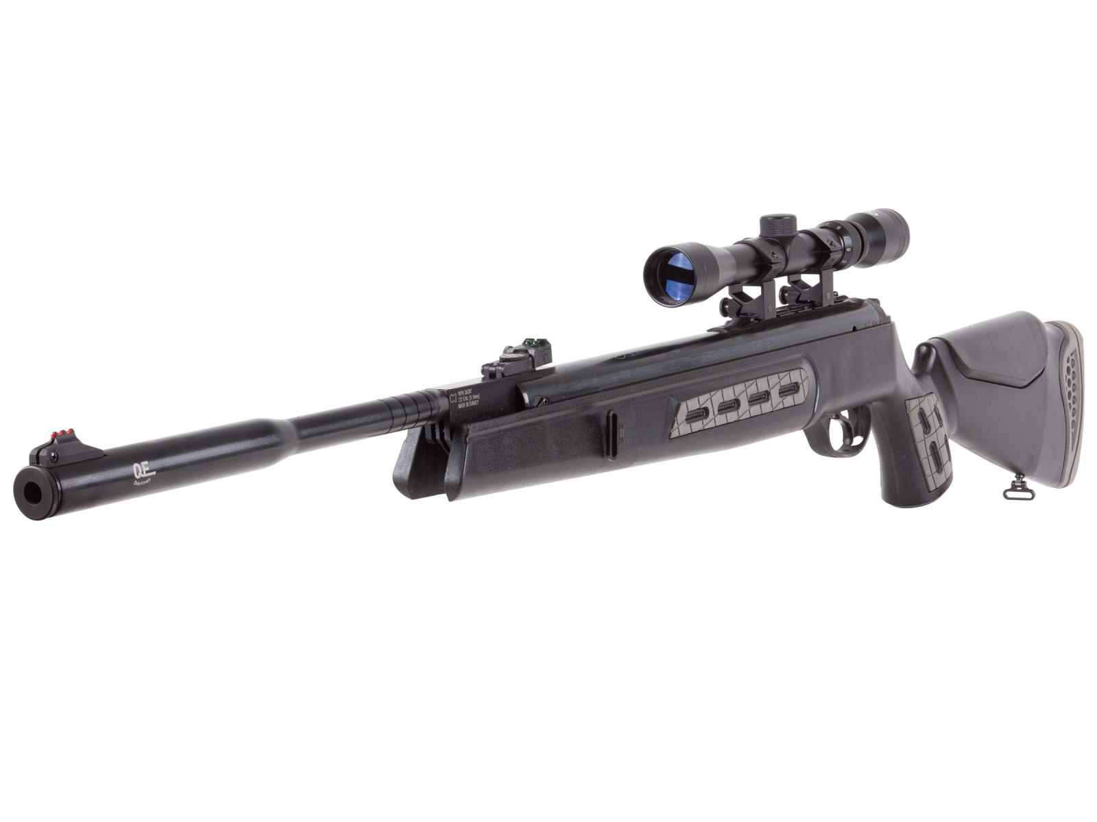 Hatsan 125 Sniper Vortex Air Rifle 0.177