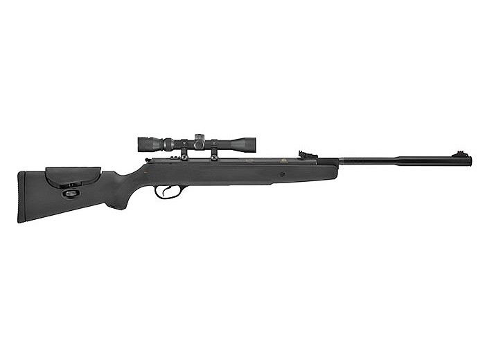 Hatsan 87 QE Vortex Air Rifle 0.22