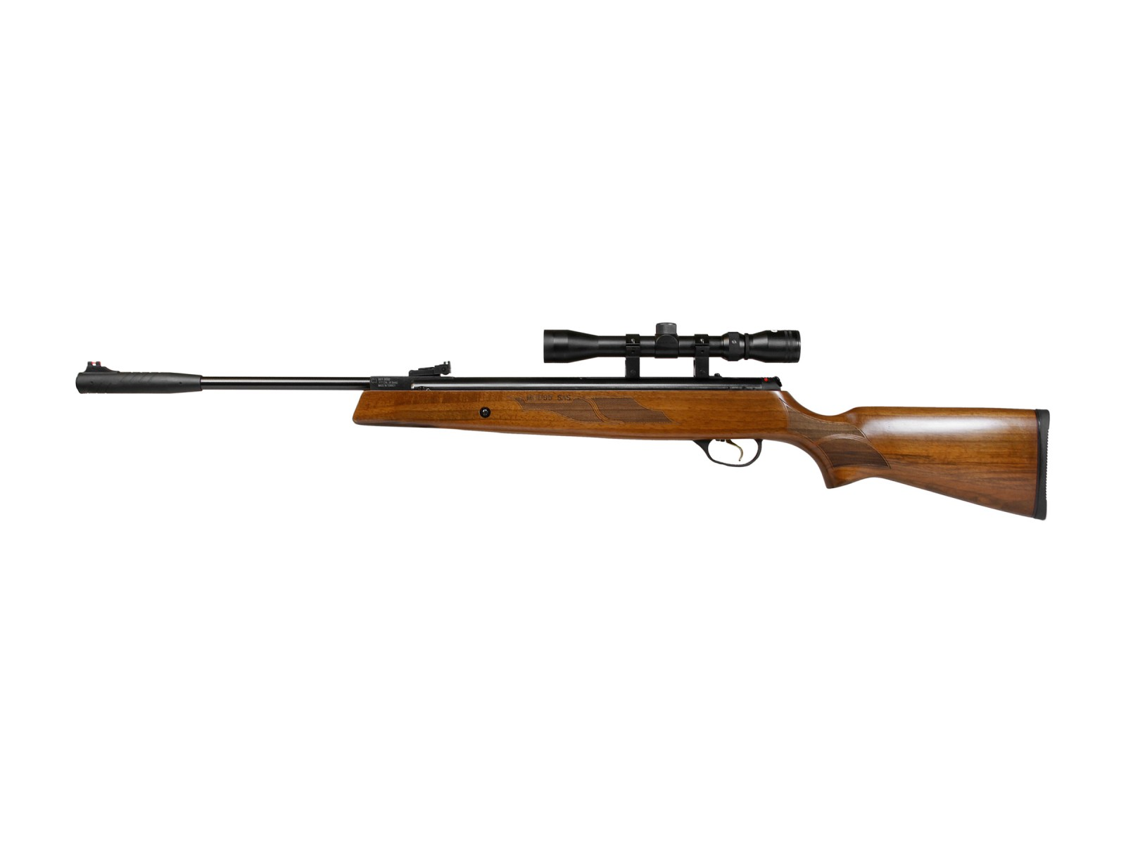 Hatsan 95 Air Rifle Combo