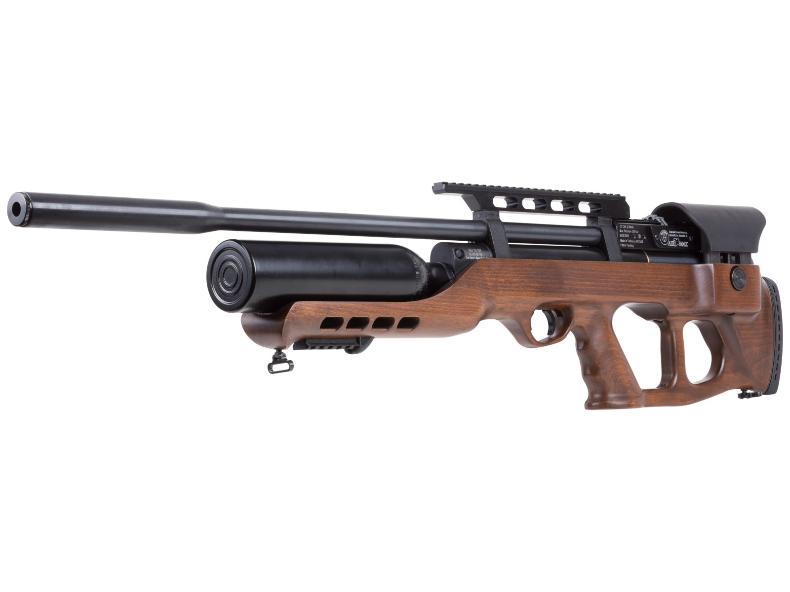 Hatsan AirMax PCP Air Rifle 0.177