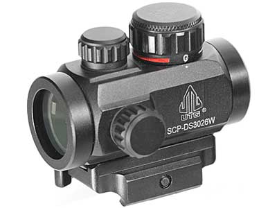 Leapers UTG ITA Red-Green Dot Sight