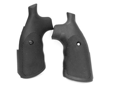 Smith & Wesson Rubber Grips