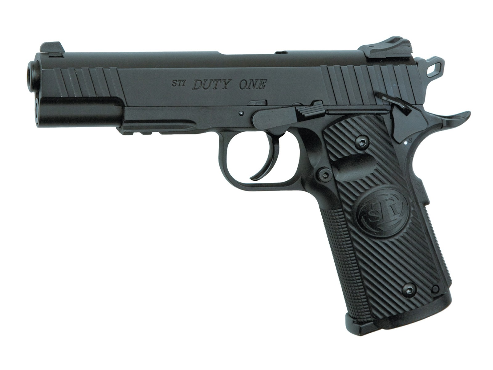 STI Duty One CO2 BB Pistol 0.177