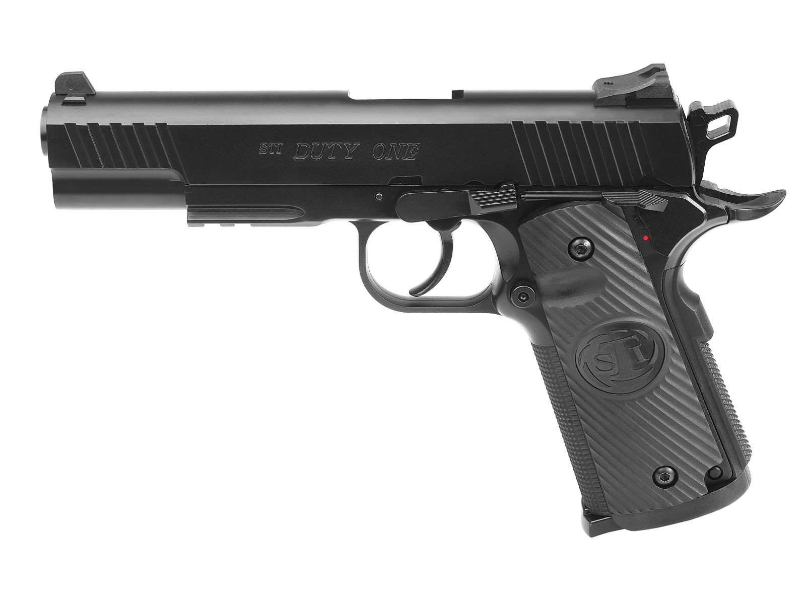 STI Duty One CO2 GNB BB Pistol 0.177