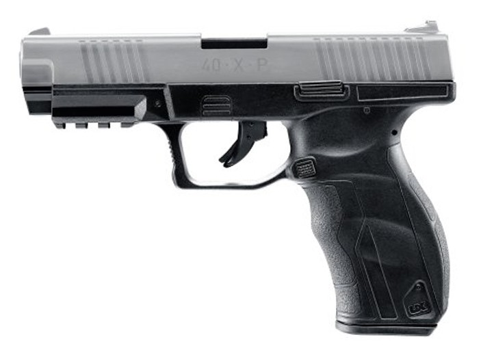 Umarex 40XP CO2 BB Pistol