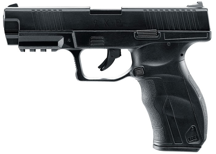 Umarex 9XP/40XP CO2 BB Pistol