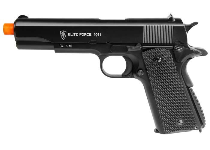 Umarex Elite Force 1911A1 CO2 Airsoft Pistol 6mm