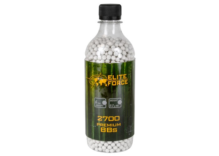 Umarex Elite Force Airsoft BBs