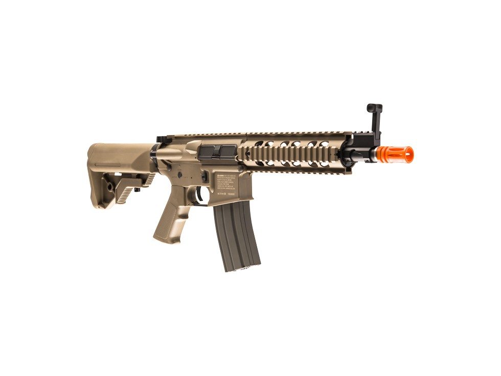 Umarex Elite Force M4 CQB Gen7 Airsoft Rifle 6mm