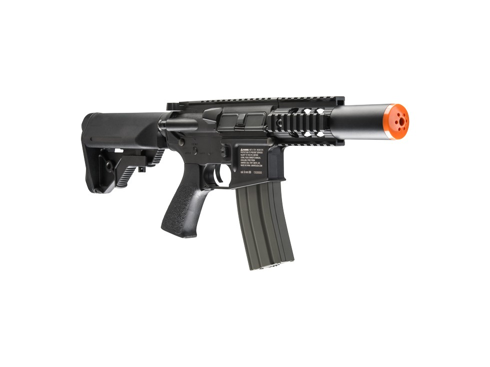 Umarex Elite Force Next Gen M4 CQC Airsoft Rifle 6mm