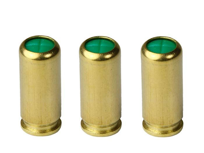 Walther 9mm Blanks