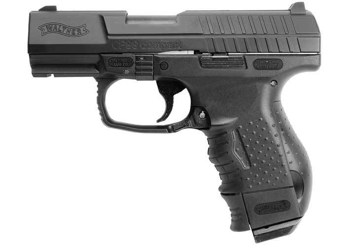 Walther CP99 Compact 0.177