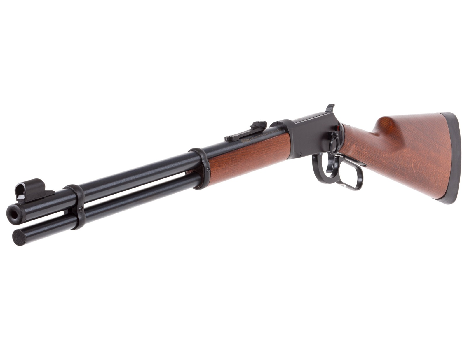 Walther Lever Action CO2 Rifle
