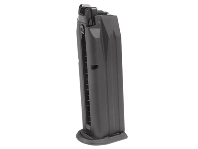 Walther VFC PPQ Gas Blowback Airsoft Pistol Magazine
