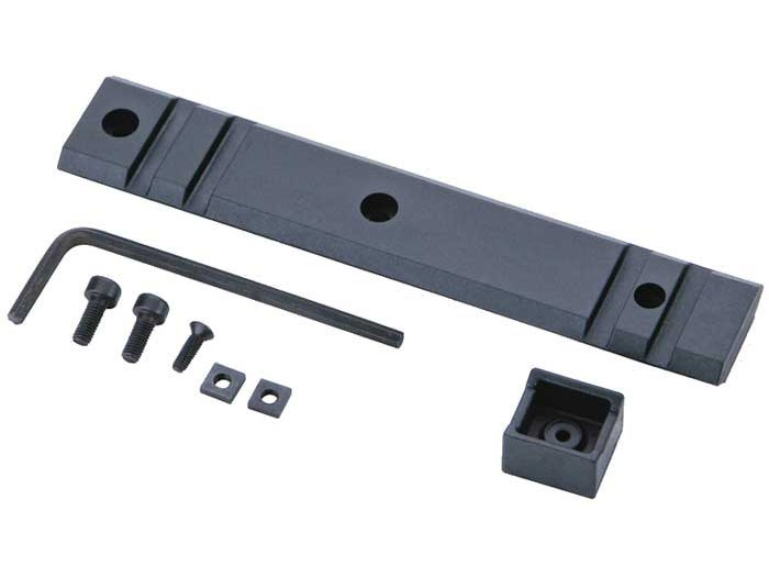 Walther Weaver Rail