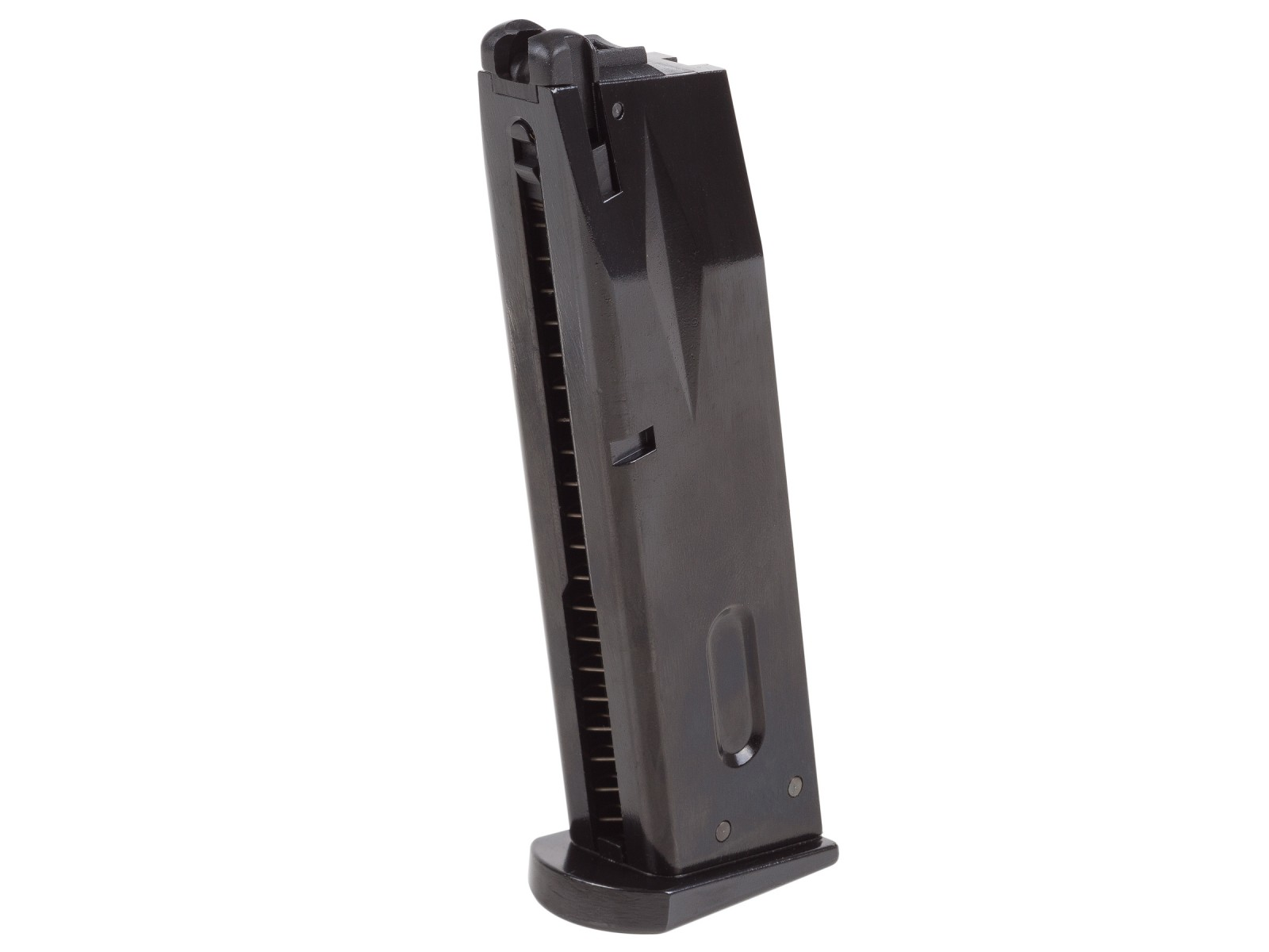 WE Green Gas Pistol Magazine
