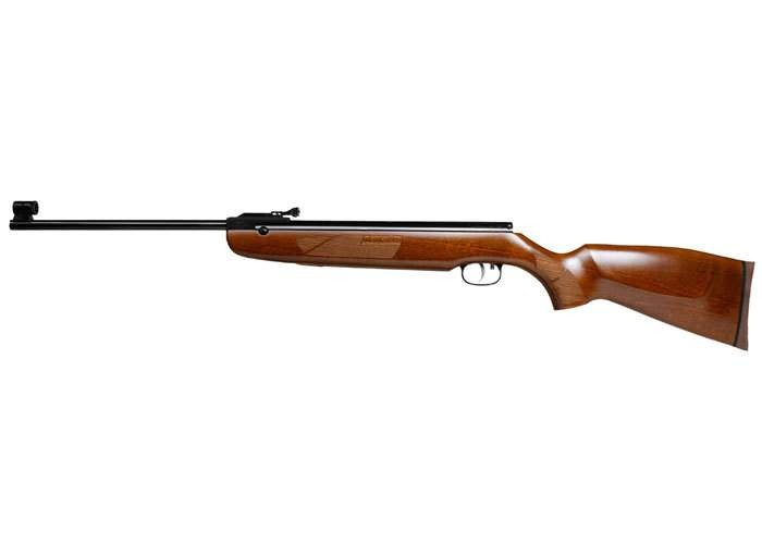 Weihrauch HW50S Breakbarrel Rifle 0.177