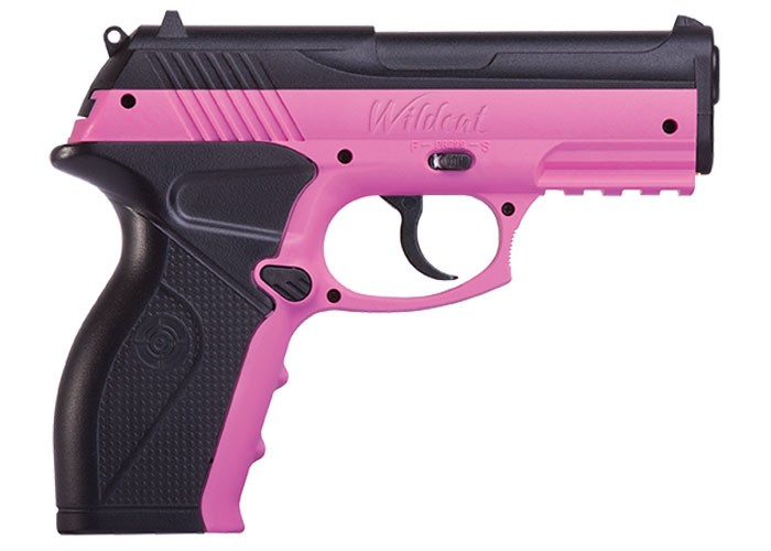 Wildcat CO2 BB Pistol 0.177